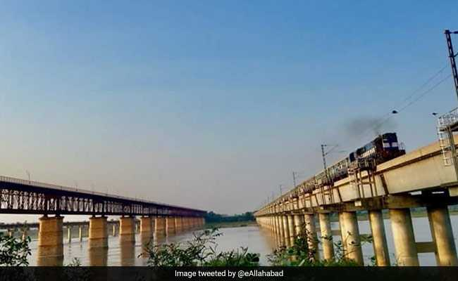 Cabinet Committee Approves Construction Of Rs 1928 Crore, Six-Lane Bridge Over Ganga In Allahabad