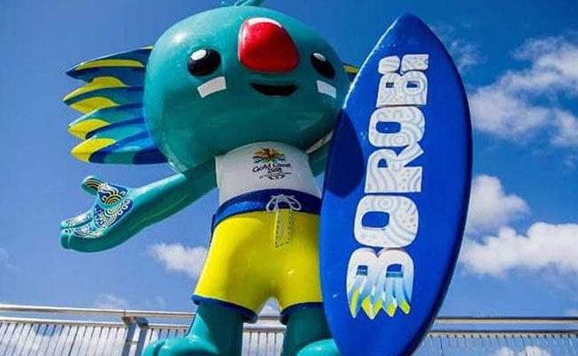 Commonwealth Games 2018: शॉटपट-डिस्कस नहीं मिला तो तेरीपी तापोकी ने नारियल फेंककर किया अभ्यास..