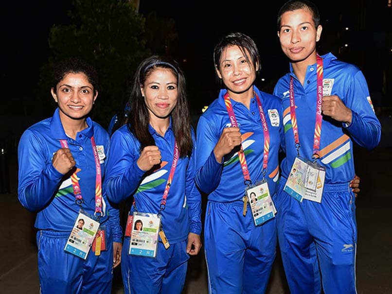 2018 Commonwealth Games: Prime Minister Narendra Modi Sends Good Wishes To Indian Contingent