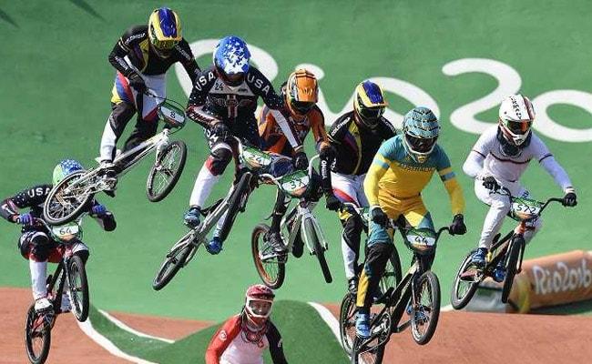 Commonwealth Games 2018: साईक्लिंग में भारत को पुरुष व महिला दोनों ही वर्गों में निराशा