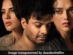 Movie Review: मनोरंजक फिल्म है 'दास देव'