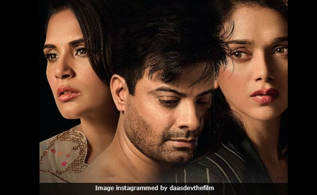 Daas Dev Movie Review: Richa Chadha, Aditi Rao Hydari, Rahul Bhat's Film Gives Devdas A Vigorous Contemporary Spin