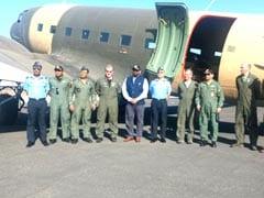 भारतीय वायुसेना में शामिल होगा विंटेज एयरक्राफ्ट 'डकोटा'