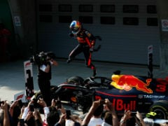 Mercedes And McLaren Likely To Protest Against Ferrari And Red Bull's Flexi-Wing Advantage At Azerbaijan GP