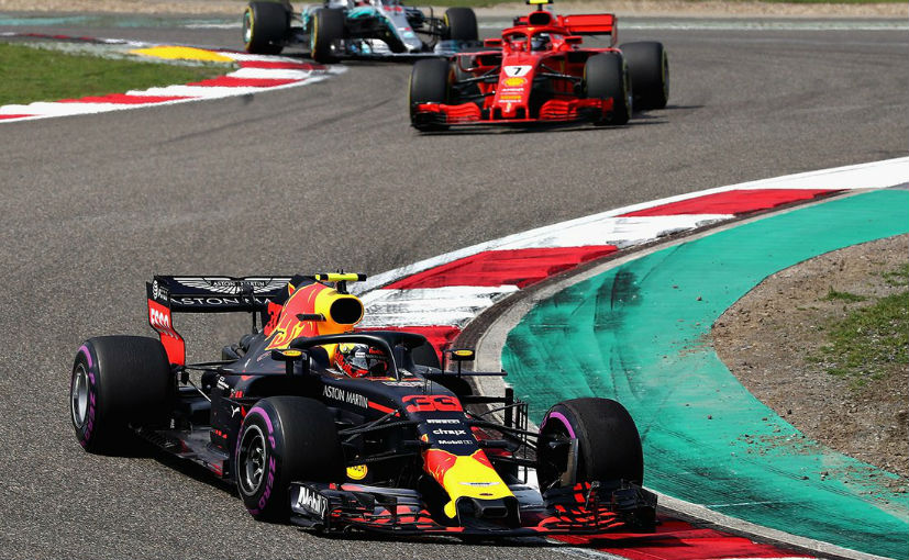 Renault and Red Bull ended their partnership in 2017 but are now open to working together in F1