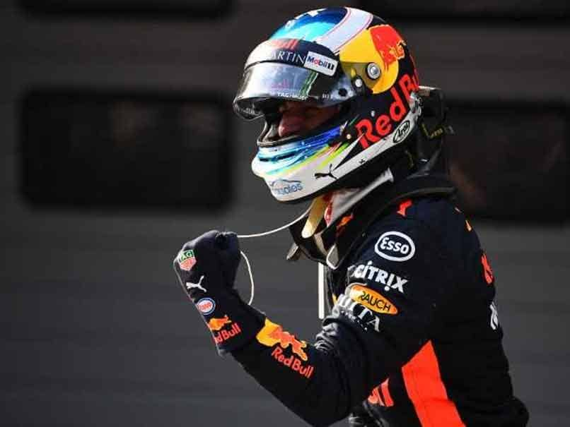 Chinese Grand Prix: Red Bull