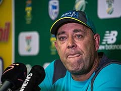 Cricket Australia To Name Darren Lehmann's Replacement Before England Tour