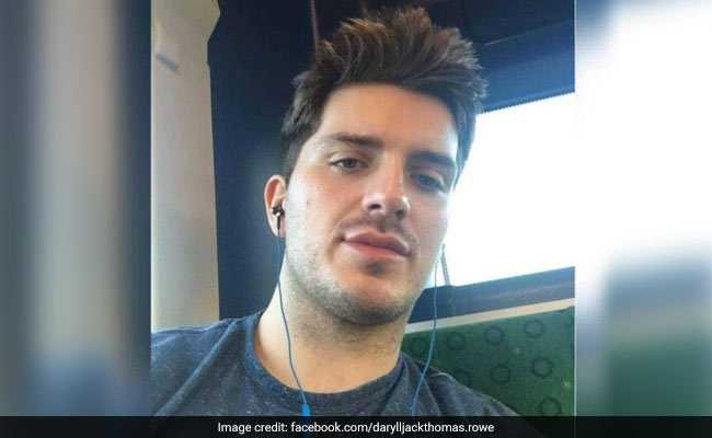 A Man Deliberately Infected With HIV By Daryll Rowe Has Been Denied Damages Because He Shouted