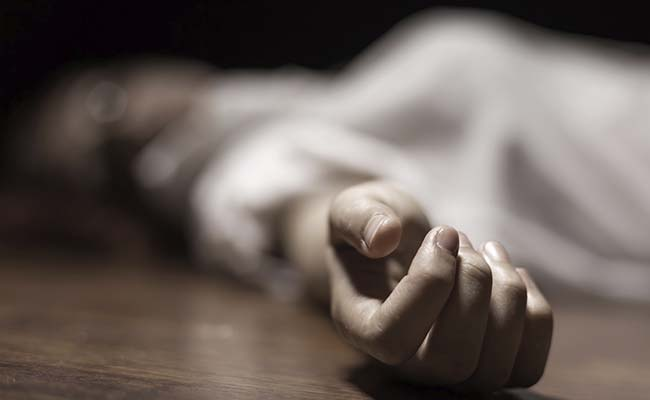 Girl Commits Suicide After Being Scolded For Not Doing Chores
