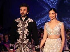Mijwan 2018: A Breakdown Of What Deepika Padukone, Ranbir Kapoor Wore On Manish Malhotra's Ramp