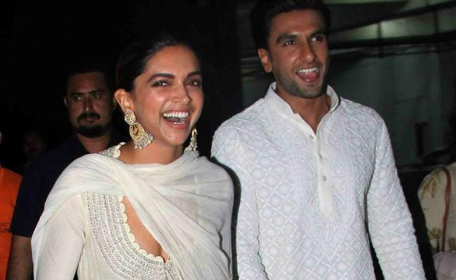 रणवीर सिंह के साथ फ्लर्टिंग करते हुए दीपिका पादुकोण बोलीं- 'इतने हॉट क्यों हो?', फिर मिला ये जवाब