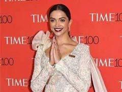Dear Deepika Padukone, Please Change That Hairstyle
