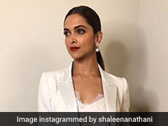 Deepika Padukone To Kareena Kapoor: These Celebrities Prove That White Pant Suits Are The New LBD
