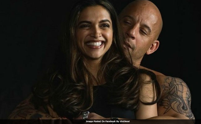 Time 100: 'Deepika Padukone The Best Earth Has To Offer' - What Vin Diesel Wrote For Her