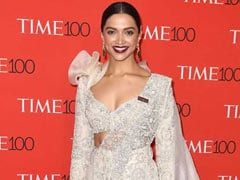 Deepika Padukone Is Pretty Great - But Did She Look Great At The Time 100 Gala?