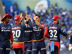 IPL Live Cricket Score, Royal Challengers Bangalore vs Delhi Daredevils: Delhi Daredevils Off To A Slow Start vs Bangalore