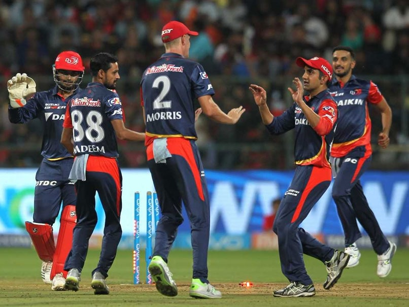 IPL Highlights, DD vs KKR: Delhi Daredevils Beat Kolkata Knight Riders By 55 Runs