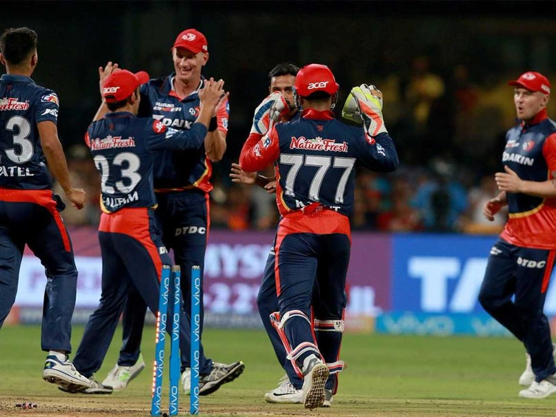 IPL Highlights, Delhi Daredevils vs Kolkata Knight Riders: Delhi Win Second Match Of Tournament, Beat Kolkata By 55 Runs