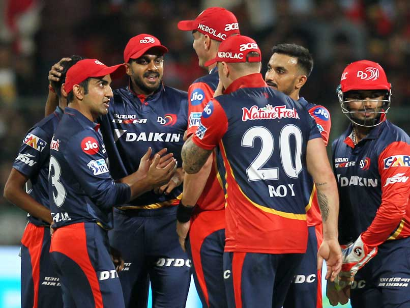 Delhi Daredevils begin home leg against Kings XI Punjab