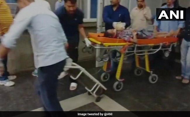 Seven-Year-Old Killed After Speeding Tanker Hits School Van, Delhi Chief Minister Arvind Kejriwal Orders Probe