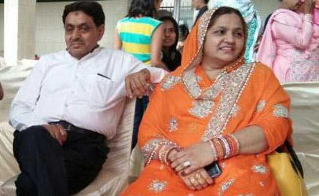 दिल्ली के जाकिर नगर में पति-पत्नी की संदिग्ध परिस्थिति में मौत, पुलिस जांच में जुटी