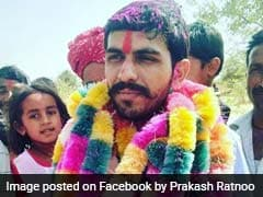 Tea Seller's Son From Rajasthan Secures 82nd Rank In UPSC Exam