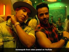 <i>Despacito</i>, YouTube's Biggest Hit, Deleted In Reported Hack And Then Restored
