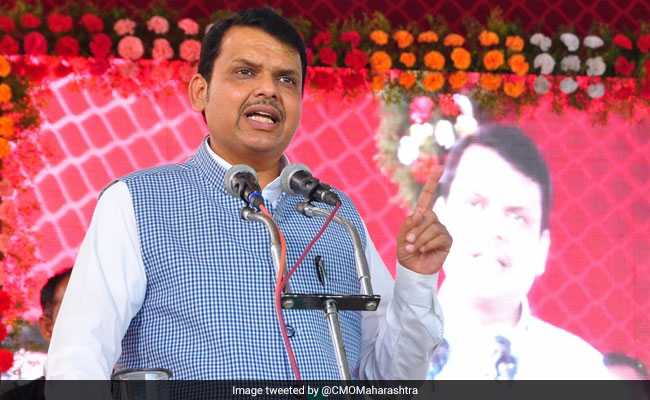 'Hope More Than 1 Maharashtrian Becomes PM By 2050': Devendra Fadnavis