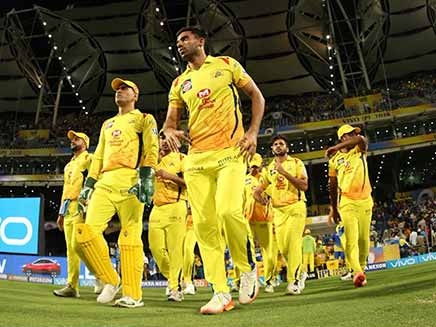 IPL 2018: Confident Chennai Super Kings Up Against Sunrisers Hyderabad