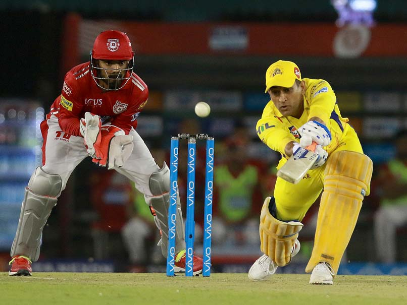 IPL Highlights, Kings XI Punjab vs Chennai Super Kings: KXIP Edge CSK By 4 Runs In Thriller