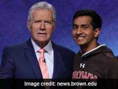 Indian-American Teen Wins $100,000 In College Quiz Championship In US