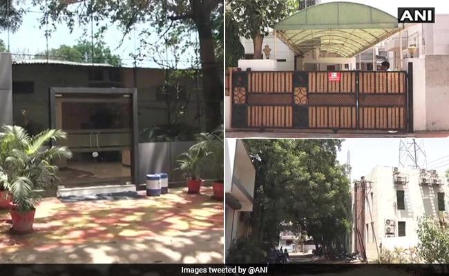 Enforcement Directorate Raids Vadodara Firm In 2,600 Crore Loan Fraud