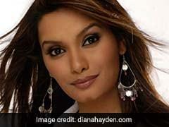 डायना हेडन ने त्रिपुरा के सीएम को दिया करारा जवाब, कहा- 'कितनी शर्म की बात है कि...'