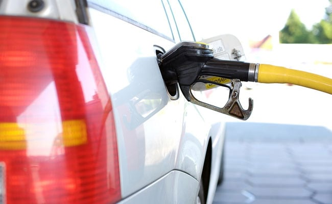 Petrol, Diesel Prices Hiked Further. Check Out Today's Fuel Rates