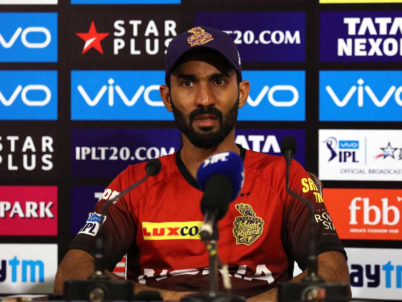 IPL 2018: Kolkata Knight Riders Can Learn Knuckleball From Sunrisers Hyderabad Bowlers, Says Dinesh Karthik