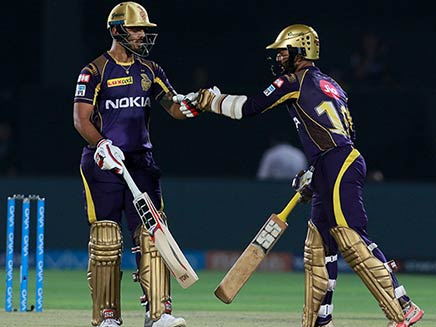 IPL Highlights, RR vs KKR: Uthappa, Rana Shine As KKR Register Third Win Of Season vs RR