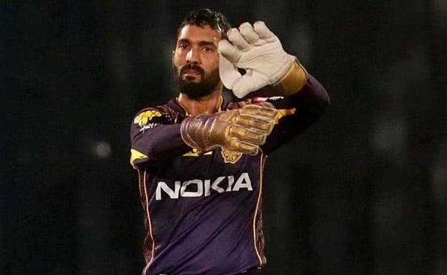 IPL 2018, KKR vs RR, Eliminator: दिनेश कार्तिक के 'इस कारनामे' को शाहरुख खान हमेशा याद रखेंगे! नजर अब सौरव गांगुली व गौतम गंभीर पर