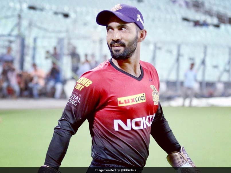 IPL 2018: KKR Skipper Dinesh Karthik Gives Us A Lot Of Confidence, Says Simon Katich