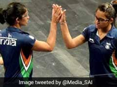 Commonwealth Games 2018: Dipika Pallikal-Joshna Chinappa Clinch Silver In Women