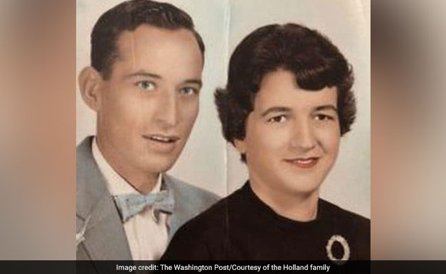 This Couple Divorced 50 Years Ago. Next Week, They're Getting Married Again.