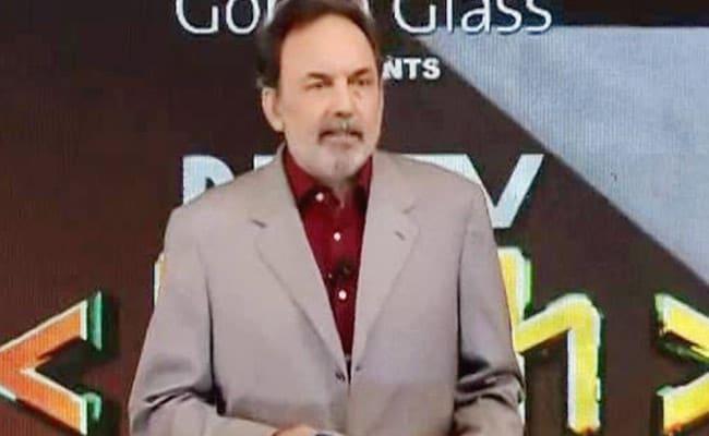 NDTVTechConclave में डॉ प्रणय रॉय ने कहा, आज दुनिया अविश्वास से जूझ रही है