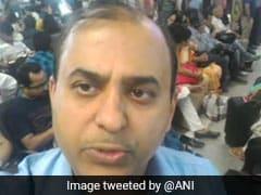 इंडिगो फ्लाइट में यात्री ने की मच्छरों की शिकायत, जबरन उतारा गया, प्रभु ने दिए जांच के आदेश