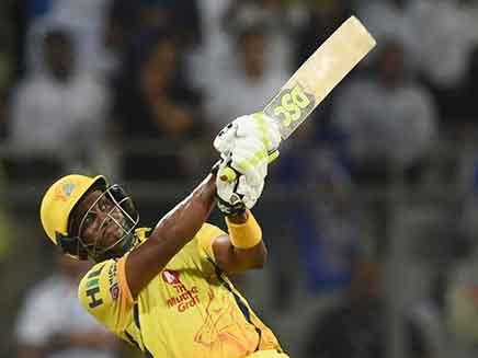 IPL 2018, Knock Of The Week: Dwayne Bravo