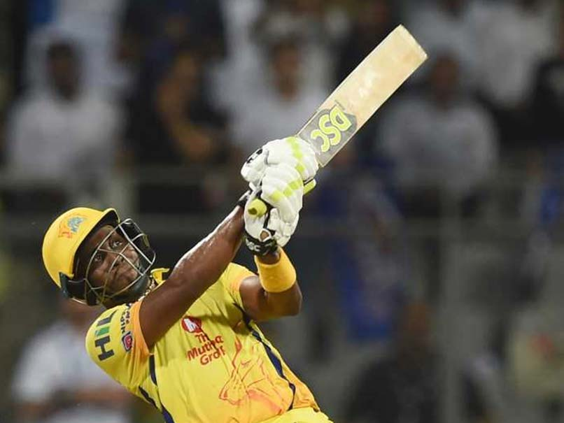 IPL 2018, Knock Of The Week: Dwayne Bravo