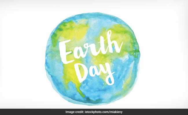 earth day 2018 date and importance theme is end plastic pollution