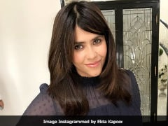Ekta Kapoor Wants To Know 'Why Settling Down Is Linked To Getting Married'