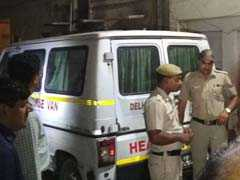 67-Year-Old Woman Murdered In Delhi's Hauz Khas, House Ransacked, Say Police