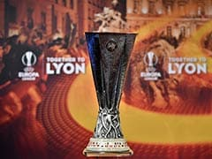 Stolen UEFA Europa League Trophy Recovered