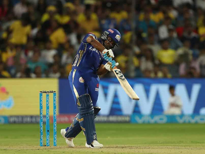 IPL Highlights, CSK vs MI: Rohit, Lewis Power Mumbai To An 8-Wicket Win vs Chennai