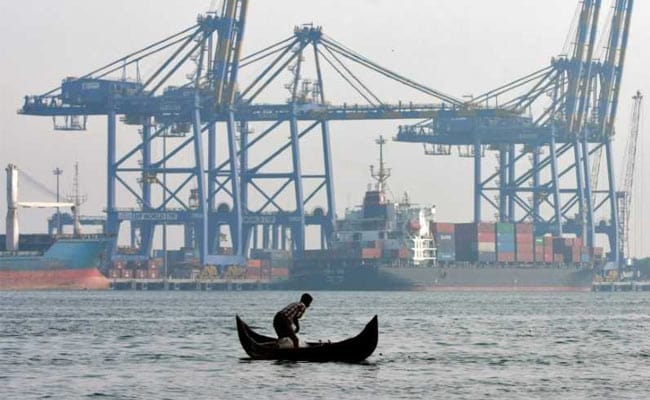 Exports Decline 6% To $26.13 Billion; Trade Deficit Narrows